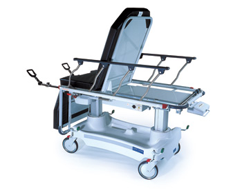 ConVerge Motorized Multi-Purpose Treatment & Exam Stretcher
