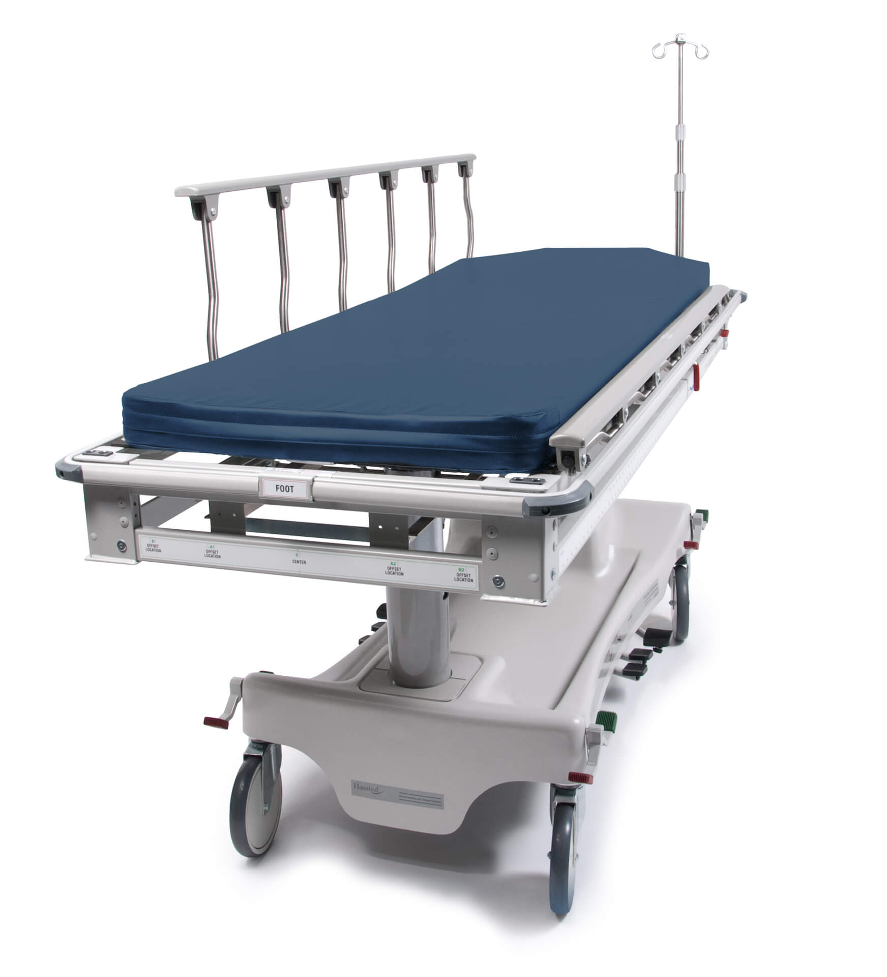 X Ray Stretcher