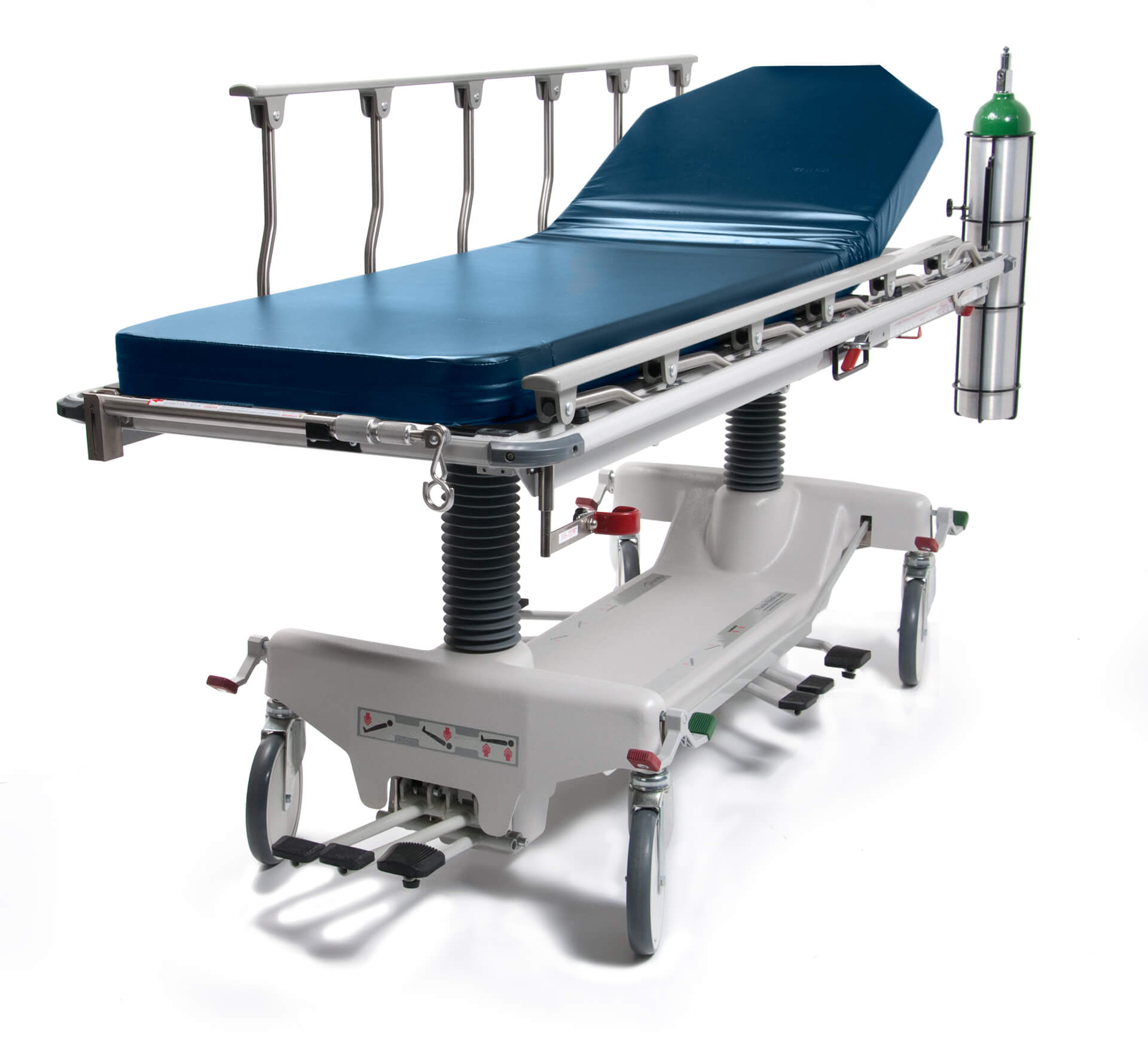 Flurooscopy Stretcher