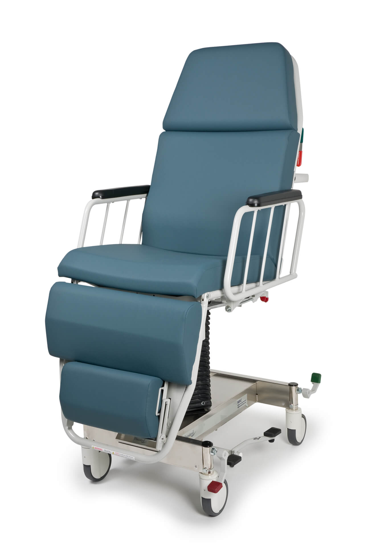 Hausted Mammography Chair