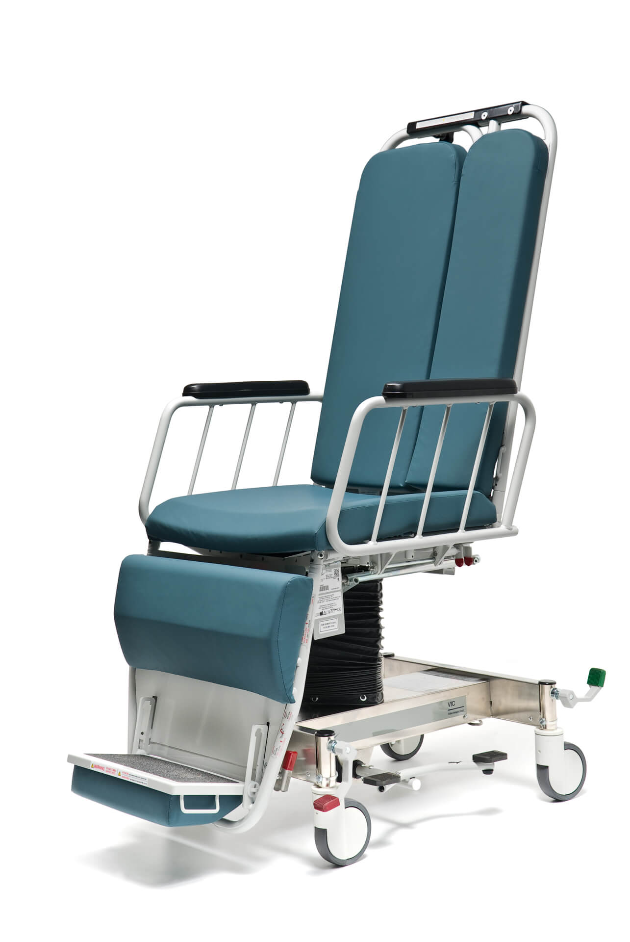 Video Imaging Chair (VIC)